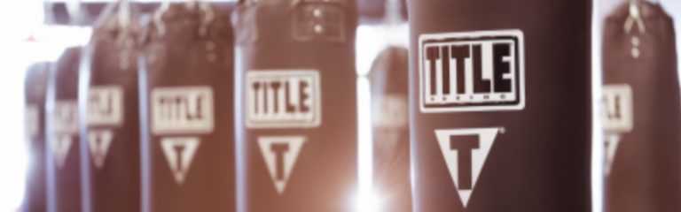 TITLE Boxing Club | Boxing Gym & Fitness Center | Cottonwood Heights, UT