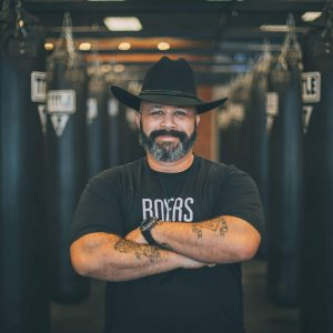 title boxing club danvers trainer anthony