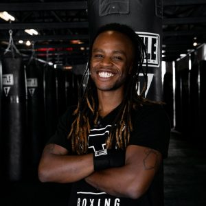 title boxing club east nashville - travell
