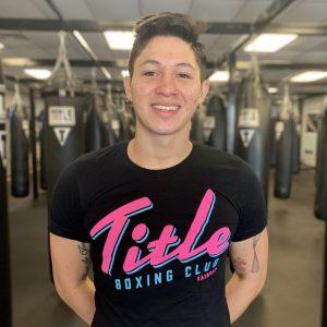 title boxing club fairfax trainer chino