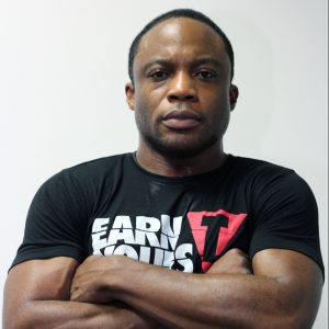 title boxing club forest hills trainer - damond