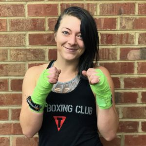 trainer at title boxing club title boxing club fort collins - alyssa