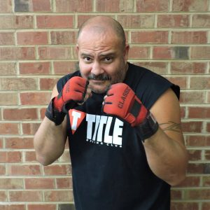 title boxing club fort collins trainer - jose