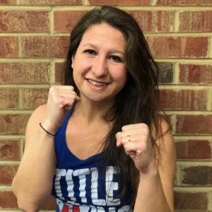 title boxing club fort collins trainer - alyssa