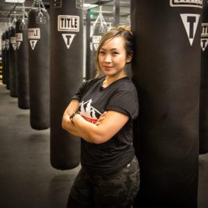 title trainer jenny