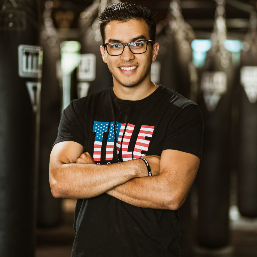 Isaiah Perez