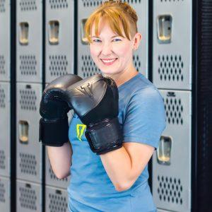 title trainer lauren