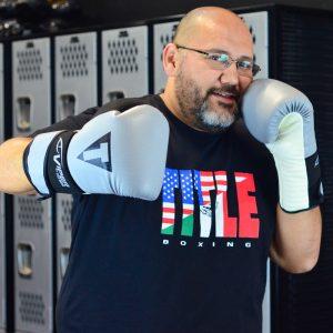 title trainer cisco