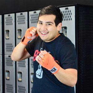 title trainer eberardo