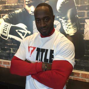 title boxing club nanuet trainer ron