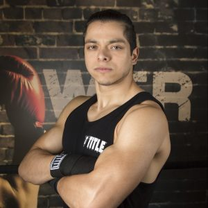 title boxing club nanuet trainer