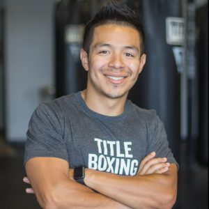 title boxing trainer jose