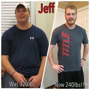 jeff success story pic
