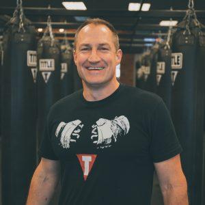 title boxing club salem trainer tom