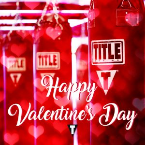Valentine's Day at TITLE Boxing Club University Park