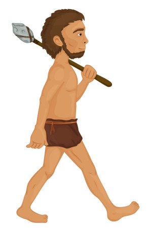 caveman paleo diet