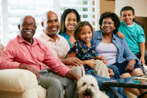 family generation health history