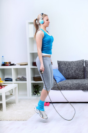 Cardio Exercises to Do Before Work