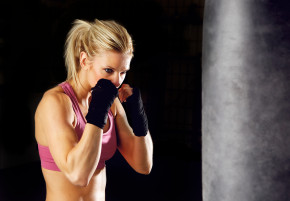 Healthy Weight Loss in the New Year: Ringing in the New You With TITLE Boxing Club