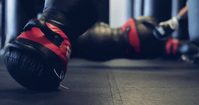 Weighted MMA bags